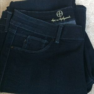 Hot in Hollywood Jeans - 🔥💥🔥HOT!! IN HOLLYWOOD Bootcut Jeans Size 14/16